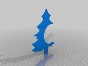Ornament Stand / Christmas Tree