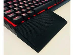 K63 Keyboard Wrist Rest