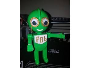 ProBroBot Mk II