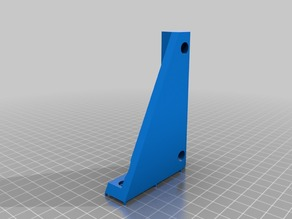Anycubic Kossel Linear Plus Corner Reinforcement