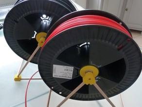 608 Bearing spool holder