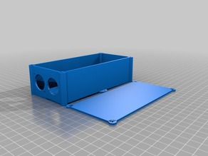 DMX Electronics Box