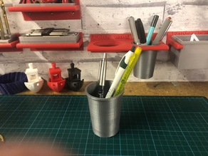 Tool cups