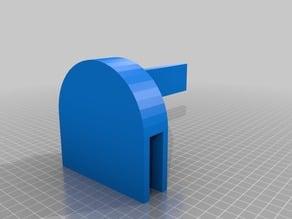 Projector mount Benq wall