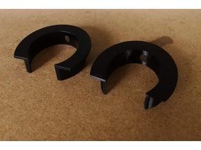 Xiaomi M365 fold/unfold fixation collar