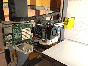 Hephestos 2 Sense Hat Node Red Octopi Raspberry Pi Camera Dashboard