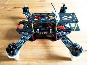 Emax Quadcopter Motor Legs & Protectors