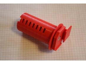 50mm Rotating Spool Holder - Remix