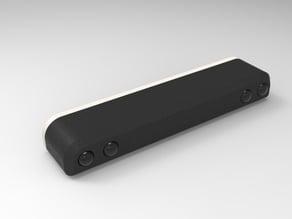 Custom Nintendo Wii sensor bar