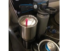 Nissan Leaf Cup Holder Adaptor