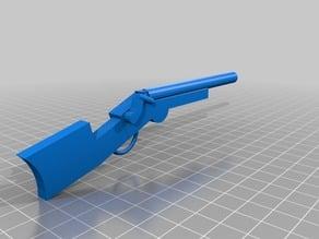 springfeild rifle