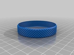 gnarled Stretchlet Bracelet
