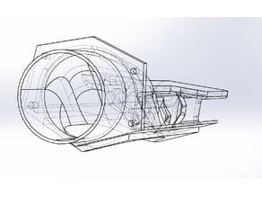 28mm Jetdrive Base 1