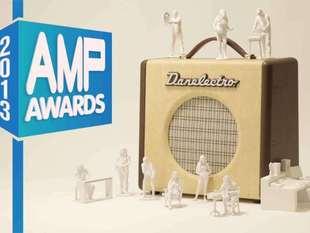 AMP Awards 2013