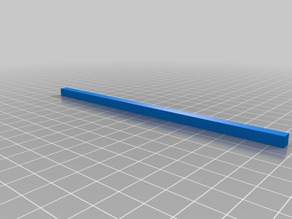 calibration stick