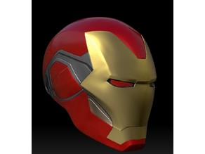 Iron Man Mark 85 From Avengers:Endgame