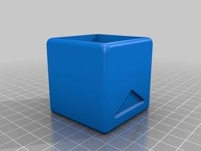 BeatSaber Cube 5x5x5cm