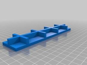 Terraino Grid Square and Tile Jigs