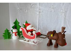 Christmas Toys ready to go