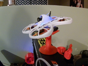 E-max Tinyhawk launch stand