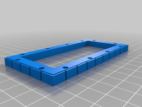 OpenForge 2.0 Magnetic Bases (3mm magnets)