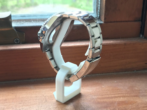 Easy-to-print Watch Stand