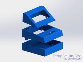Trinity Arduino Case 20x4
