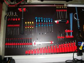 Makerbottable toolholders