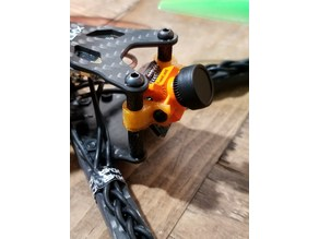 Xhover Win5L Camera Mount