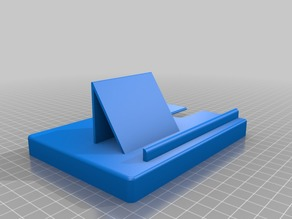 DOCKIN D-Fine iPad Top Dock