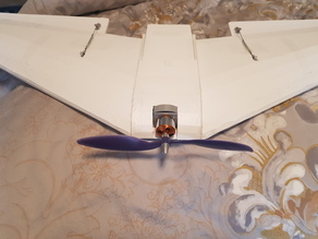 Versa wing mount