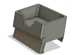 IKEA POANG footrest Cup-holder
