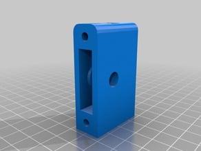 Prusa i3 rework  X-Belt tensioner
