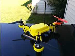 Mini TriCopter-Remix