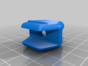 Square Reader Symmetric Clip and Protector