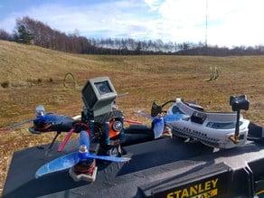 Drone Worx Hornet Arm Protector