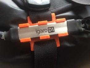 Igaro D1 Bike Charger Mount