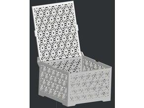 Box Snap Fit Design