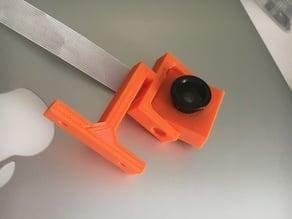 Raspberry Camera Support (RepRap Prusa Anet) [rev. 11]