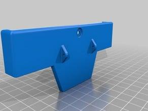 Sony WM-F65 F15 belt clip