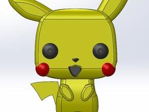Pikachu Funko Pop!
