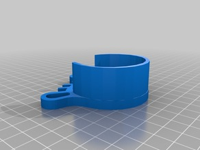45mm Tube - Pipe Clamp Remix