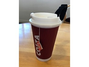 Costa Coffee Cup Carrier