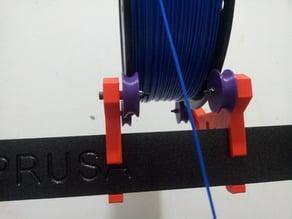 Prusa Mk2 Spool Holder - No Bearing