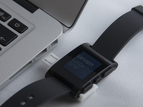 Pebble Charger