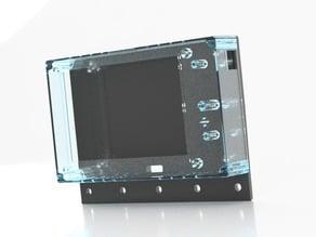Paneldue V2 5 inch display enclosure