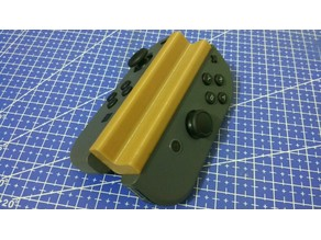 Single hand Joy-Con adapter (Left)