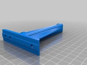 Spool Holder for 20mm V-Slot/D-Bot/C-Bot - 30 x 100