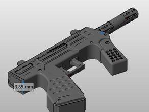 Lego Gun6