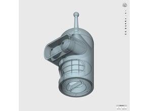 Modular Bender Head